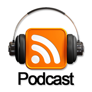 Subscribe to my Podcast RSS Feed