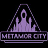 1 - The Metamor City Podcast