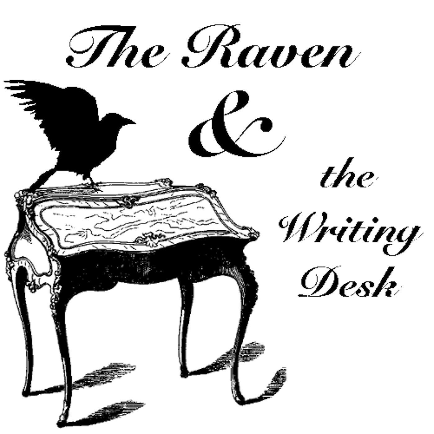 raven writing desk Dear cecil: this is something that drives me crazy every time i hear it: why is a raven like a writing desk is there really a hilarious answer to this seemingly.
